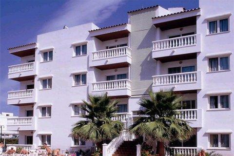 Playa Grande Apartments Ibiza Island - фото 14