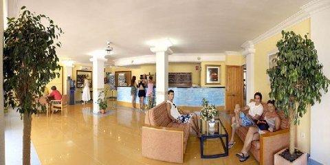 Playa Grande Apartments Ibiza Island - фото 19