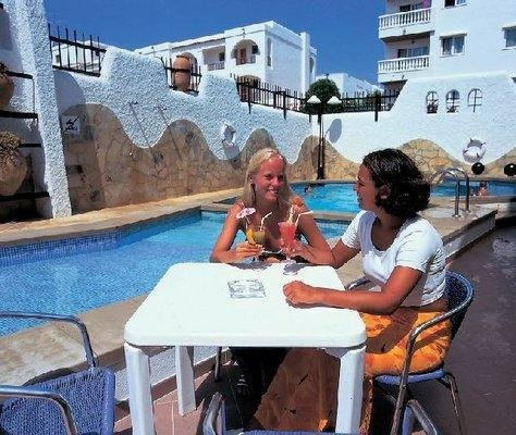 Playa Grande Apartments Ibiza Island - фото 5
