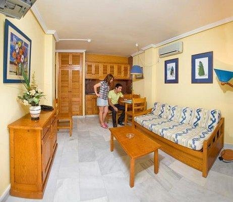 Playa Grande Apartments Ibiza Island - фото 7
