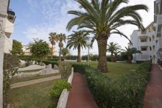 Гостиница «Playa Romana», Алкосебре