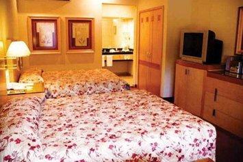 Plaza Las Quintas