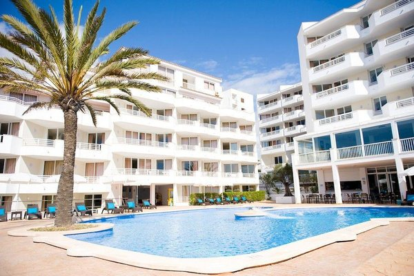 Pierre & Vacances Mallorca Portomar - фото 22