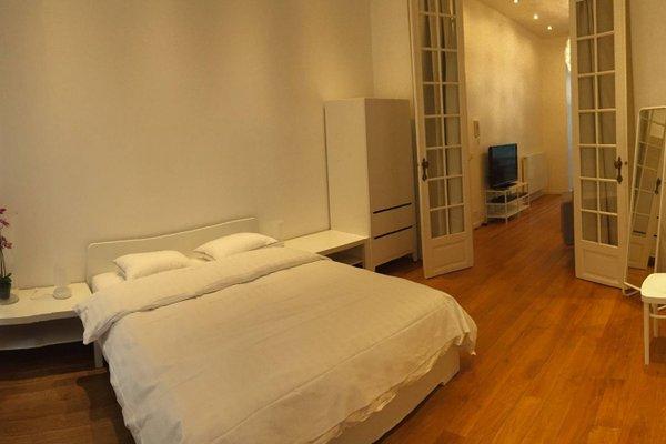 Apartment Liniere 21 - фото 2