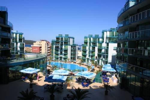 Hotel Primorsko Del Sol - фото 8