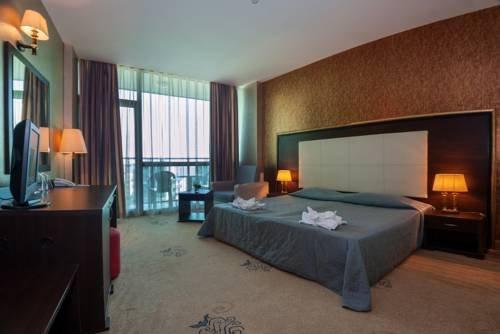 Hotel Primorsko Del Sol - фото 2