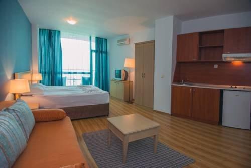 Hotel Primorsko Del Sol - фото 4