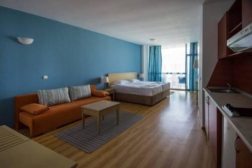 Hotel Primorsko Del Sol - фото 5