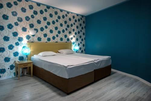 Hotel Primorsko Del Sol - фото 6