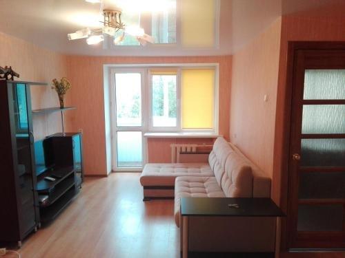 Apartment at Stefana Batoria street - фото 2