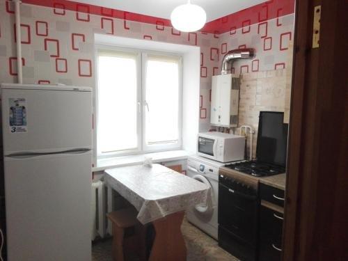 Apartment at Stefana Batoria street - фото 6