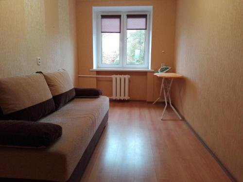 Apartment at Stefana Batoria street - фото 8