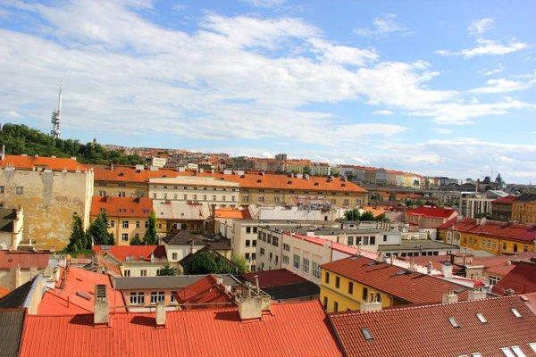 Old Prague Terrace Views - фото 16