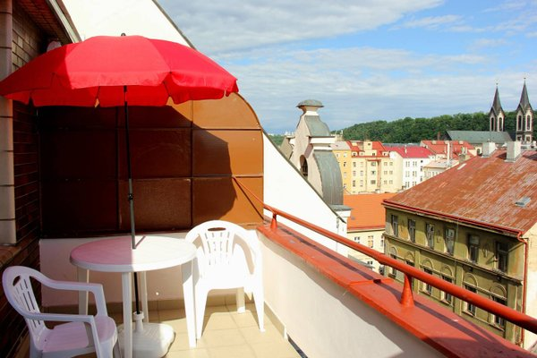 Old Prague Terrace Views - фото 17