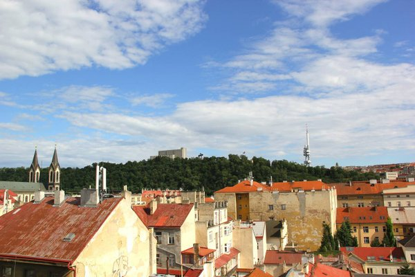 Old Prague Terrace Views - фото 20