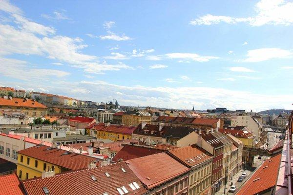 Old Prague Terrace Views - фото 22