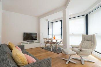 Easo Center - IB. Apartments - фото 10