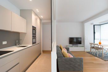Easo Center - IB. Apartments - фото 8