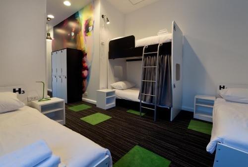 Hostel 365 For U - фото 11