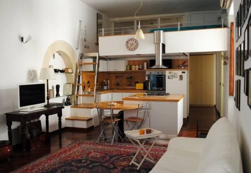 Sunny Apartment Cagliari - фото 4