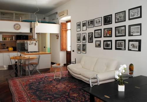 Sunny Apartment Cagliari - фото 5