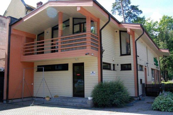 Turaidas 19A apartment - фото 9