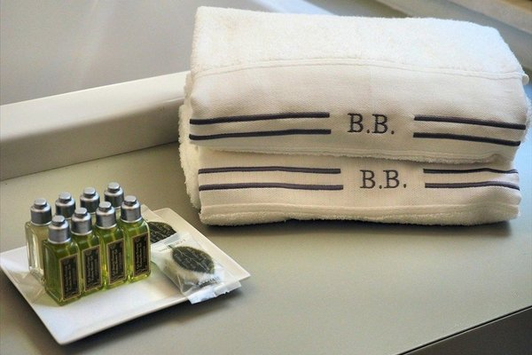 Blanc Boutique Hotel - фото 18