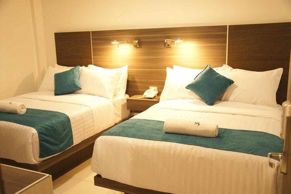 Hotel MS - фото 1