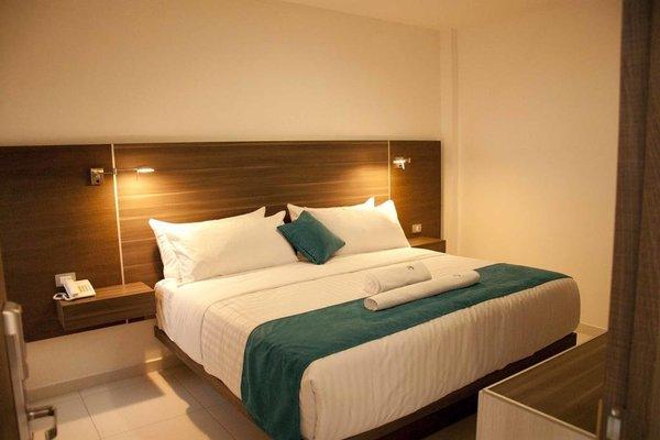 Hotel MS - фото 2