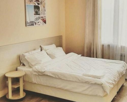 Apart-Hotel Russkii Dvor - фото 1