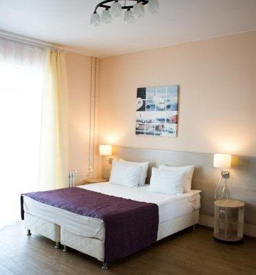 Apart-Hotel Russkii Dvor - фото 2