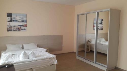 Apart-Hotel Russkii Dvor - фото 3