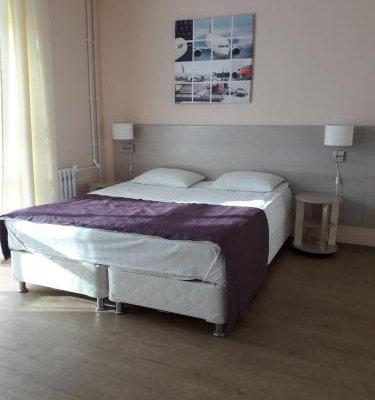 Apart-Hotel Russkii Dvor - фото 5