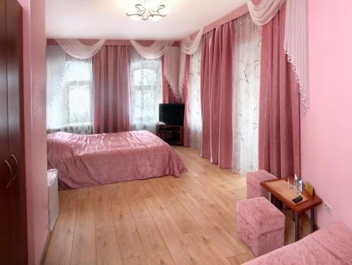 Inn Na Pristanskoy - фото 10