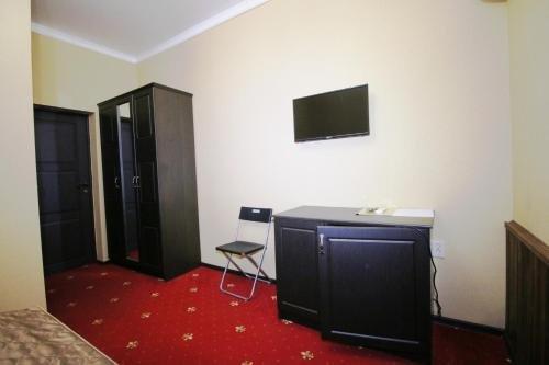 Dzhannat Hotel - фото 4