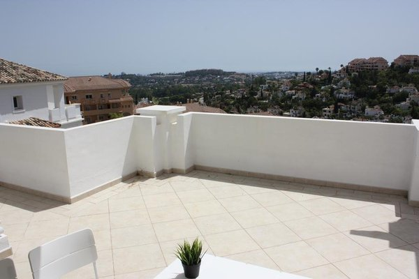 PlanB4all Marbella Golf - фото 18