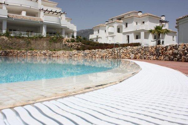 PlanB4all Marbella Golf - фото 19