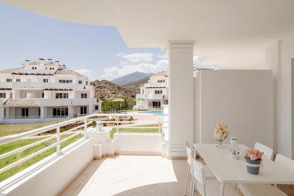 PlanB4all Marbella Golf - фото 22