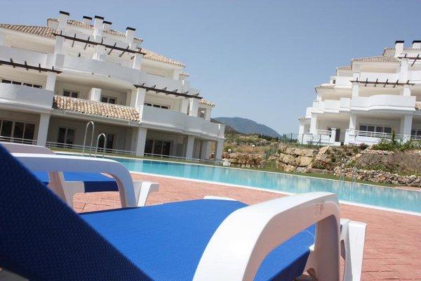 PlanB4all Marbella Golf - фото 23