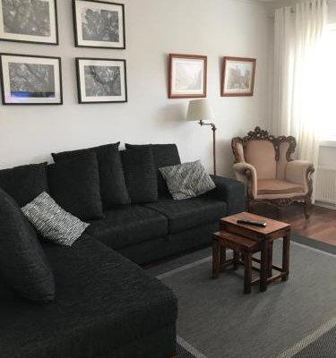 City Apartment Sairaalakatu - фото 11
