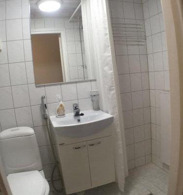 City Apartment Sairaalakatu - фото 3