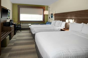 Photo of Holiday Inn Express & Suites - Houston NW - Cypress Grand Pky, an IHG Hotel
