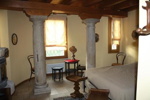 Farm house Castelmontioni Lazise - фото 4