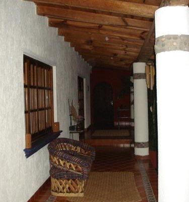 Finca Las Palmas - фото 7