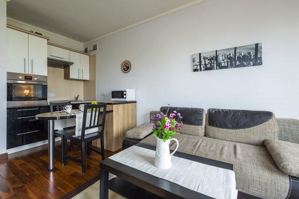 Mala Italia Apartments - фото 1