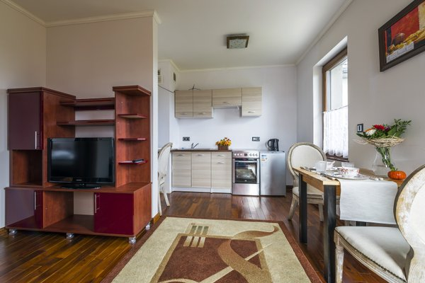Mala Italia Apartments - фото 7