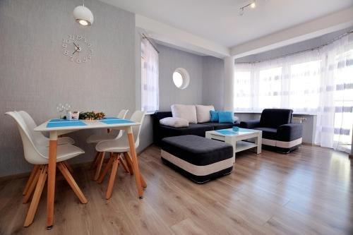 Apartament Morski - фото 8
