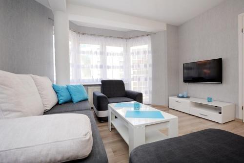 Apartament Morski - фото 9