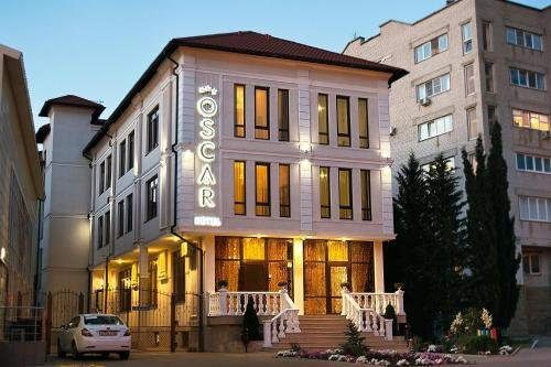Oscar Hotel - фото 22