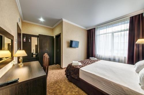 Oscar Hotel - фото 1